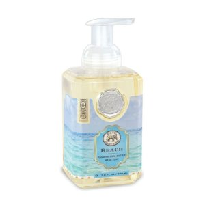 Michel Design Works Beach Foaming Hand Soap FOA189