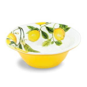 "Michel Design Works <a href=""https://lifestylesgiftware.com/product/michel-design-works-lemon-basil-bowl-medium/"" target=""_blank"" rel=""noopener noreferrer"">Lemon Basil Bowl</a>"