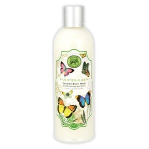 Michel Design Works Papillon Shower Body Wash SBW298
