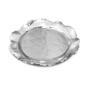 "Beatriz Ball <a href=""https://lifestylesgiftware.com/product/beatriz-ball-vento-petal-round-platter-medium/""> Beatriz Ball VENTO Petal Round Platter</a>"