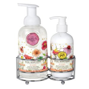 Michel Design Works Posies Handcare