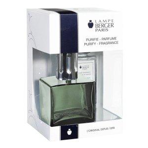 Green Cube Lampe Gift Set Lampe Berger