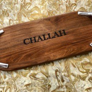 challah board