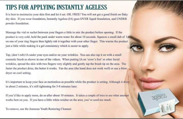 instantly-ageless-tips