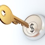 Key to your money