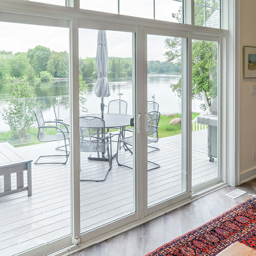 storm doors lifestyle home products