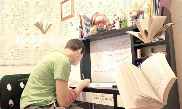 Competitive exam success mantra