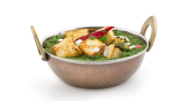 Palak Paneer Recipe Hindi