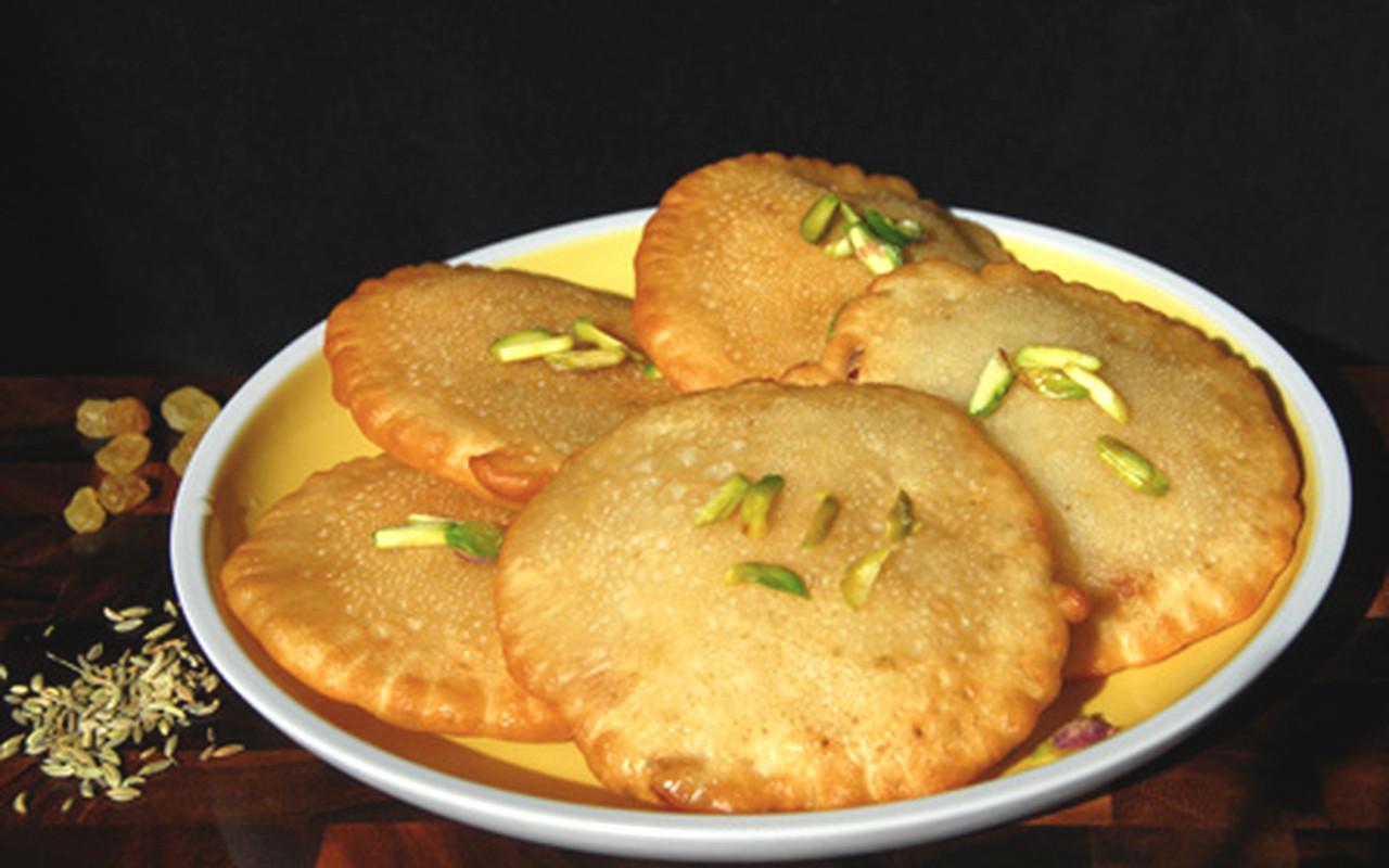पुआ रेसपी हिंदी में
