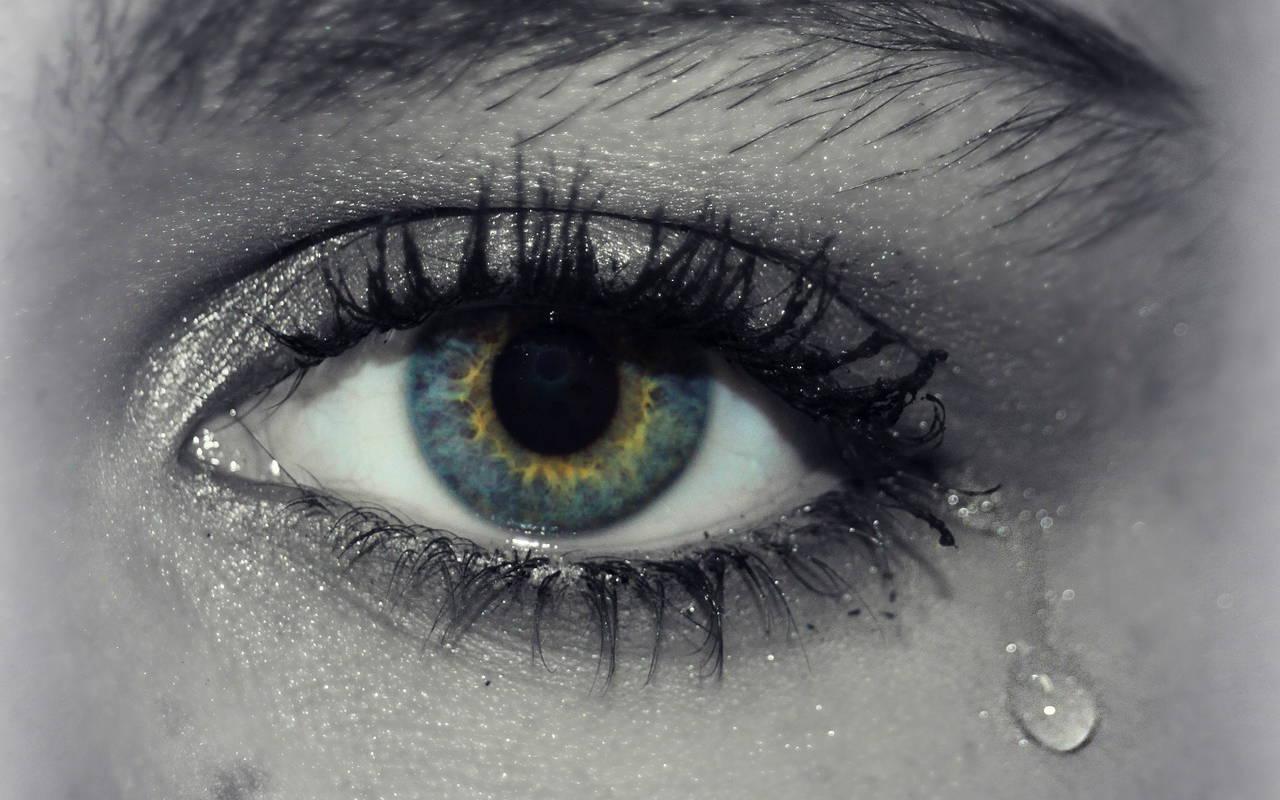 आँखों में पानी आने की समस्या
