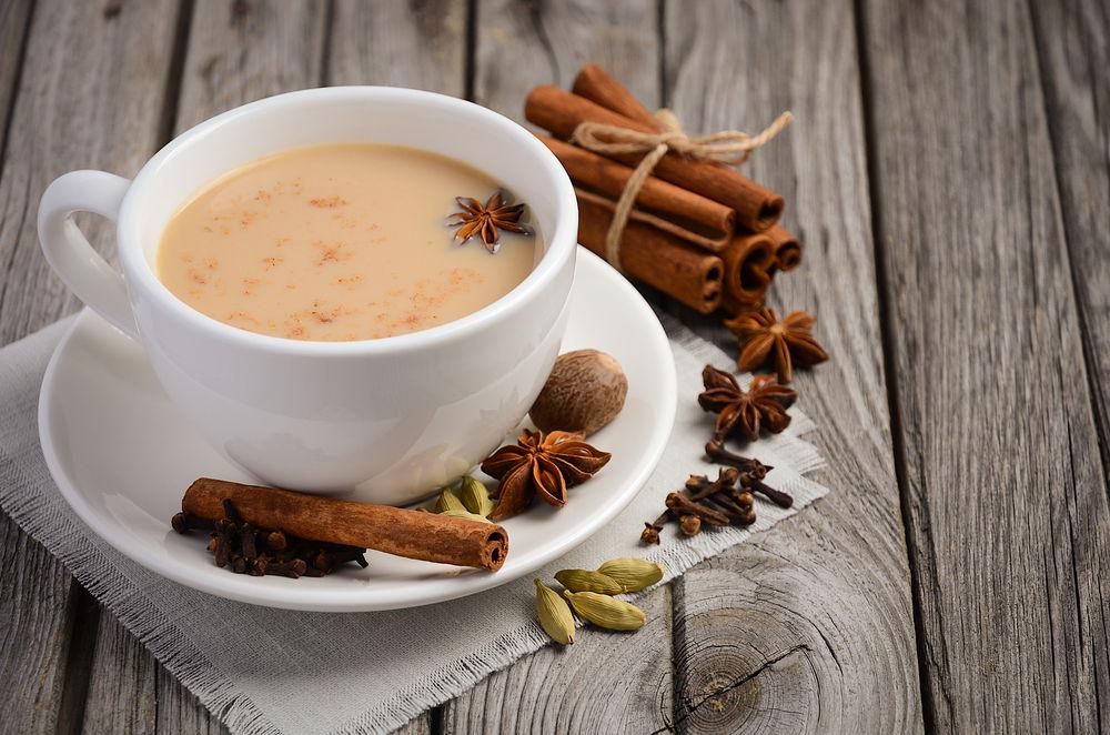 चाय मसाला पाउडर रेसपी