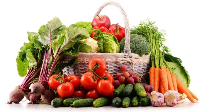 फ्रिज में कौन से फल सब्ज़ियाँ रखेंं
