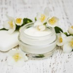 Homemade night cream