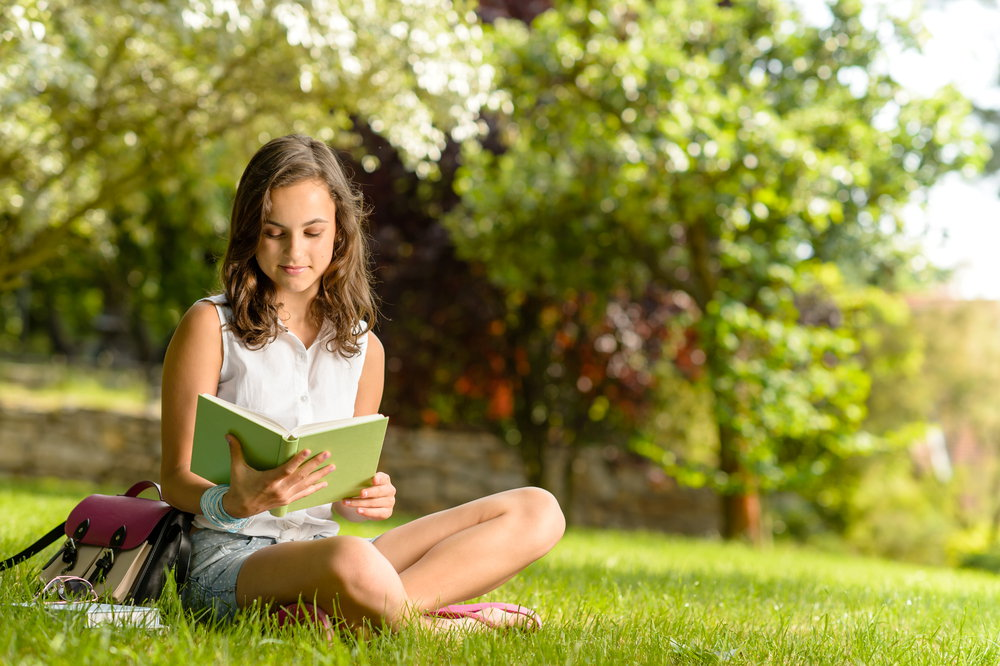 Study near nature