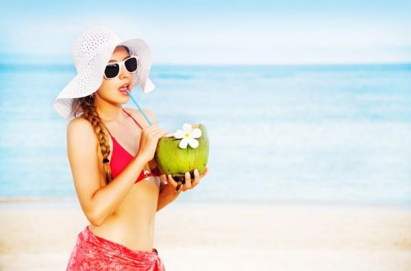 गर्भावस्था में नारियल पानी