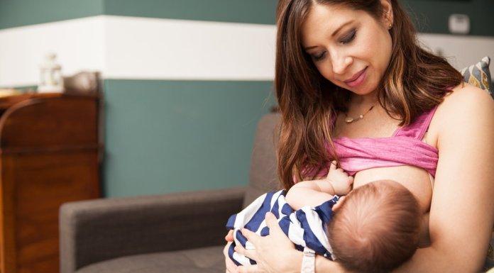 माँ का दूध बढ़ाने के तरीके