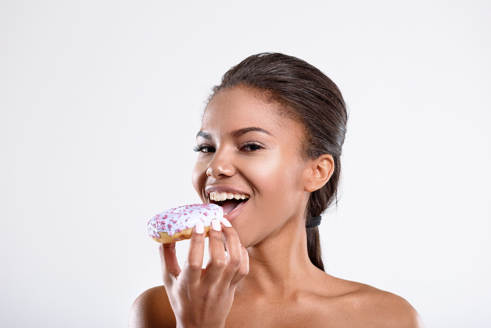 मीठा खाने के नुकसान