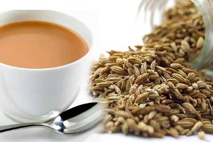 सौंफ की चाय से लाभ