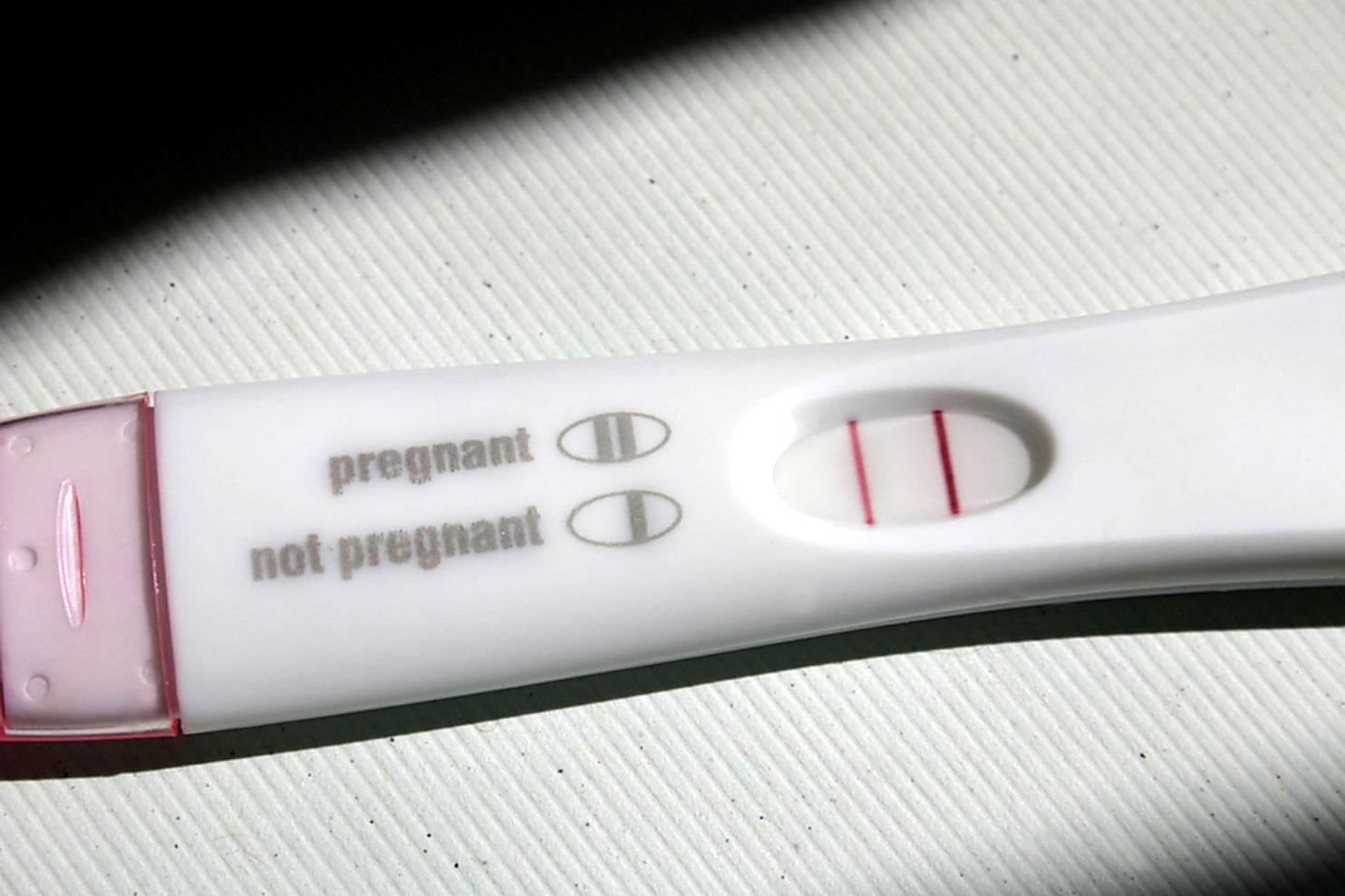 गर्भावस्था लक्षण