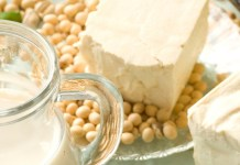 सोया पनीर टोफ़ू
