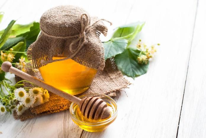 मधु शहद का सेवन