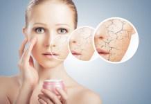 घरेलू मॉइश्चराइज़र से रूखी त्वचा की देखभाल