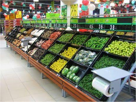 Delhi hypermarket Vs. Consumers