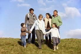 Walking Habit of Four Generation
