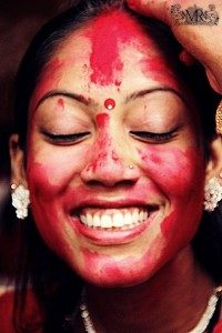 Celebrate eco friendly holi with toxic-free holi colours