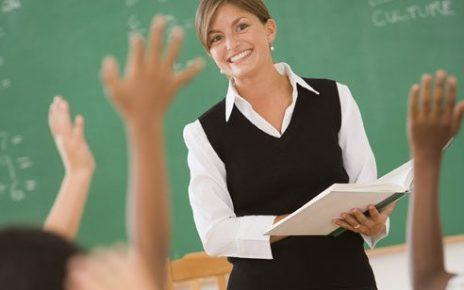personality development for teachers