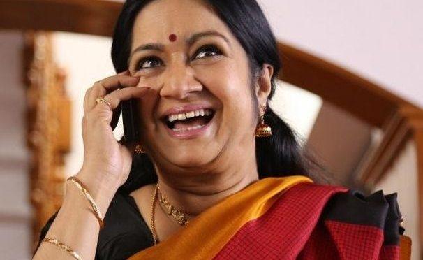 Sad Demise of Malayalam Actor Kalpana