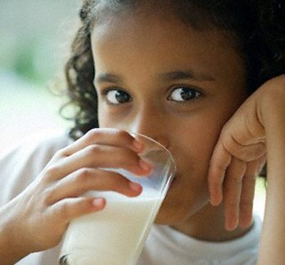 For a healthy adulthood parents must ensure kids get enough Nutrition for growth