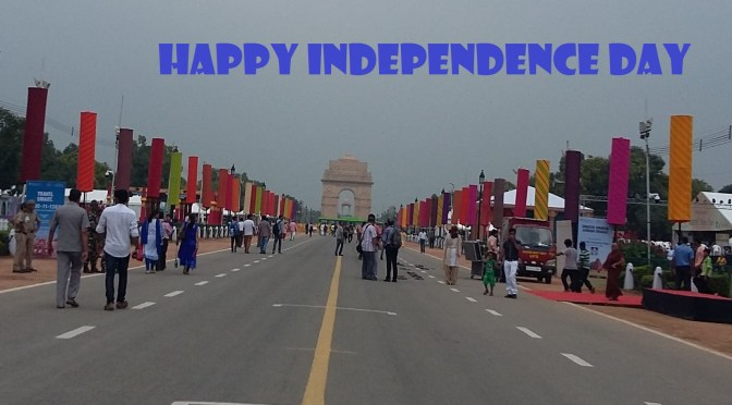 Bharat parv festival at Rajpath to celebrate Independence day