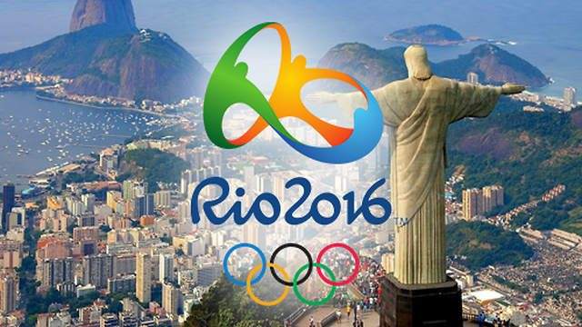 Cheer Up for participants at Rio Olympic 2016