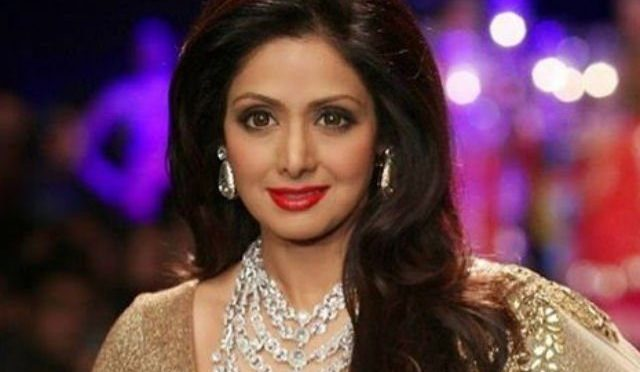 After 50 years of 300 films in 5 Languages, Sridevi bids adieu to this world