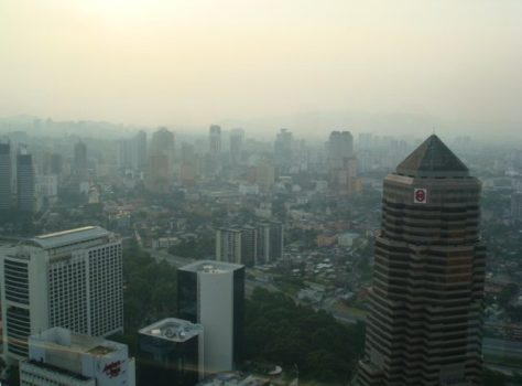 visit to Kuala Lumpur