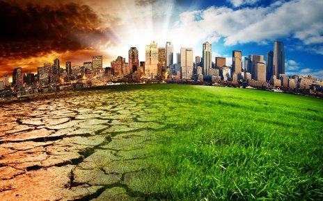 lamentations and climate change