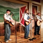 Sons of Britches Show:  Bluegrass, Requests, Intimate