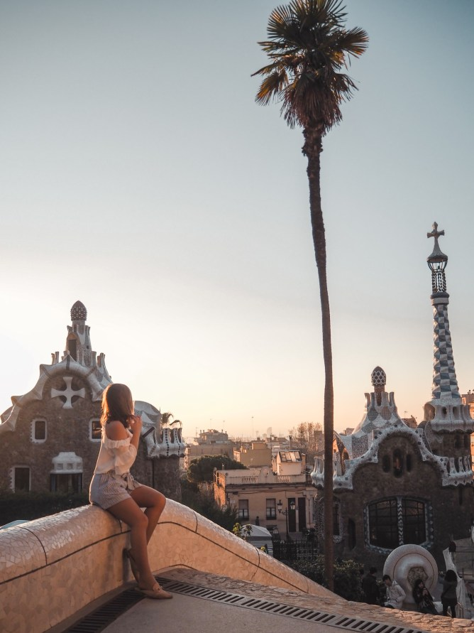 Where To Stay, Play, And Eat in Barcelona | lifestyletraveler.co | IG: @lifestyletraveler.co