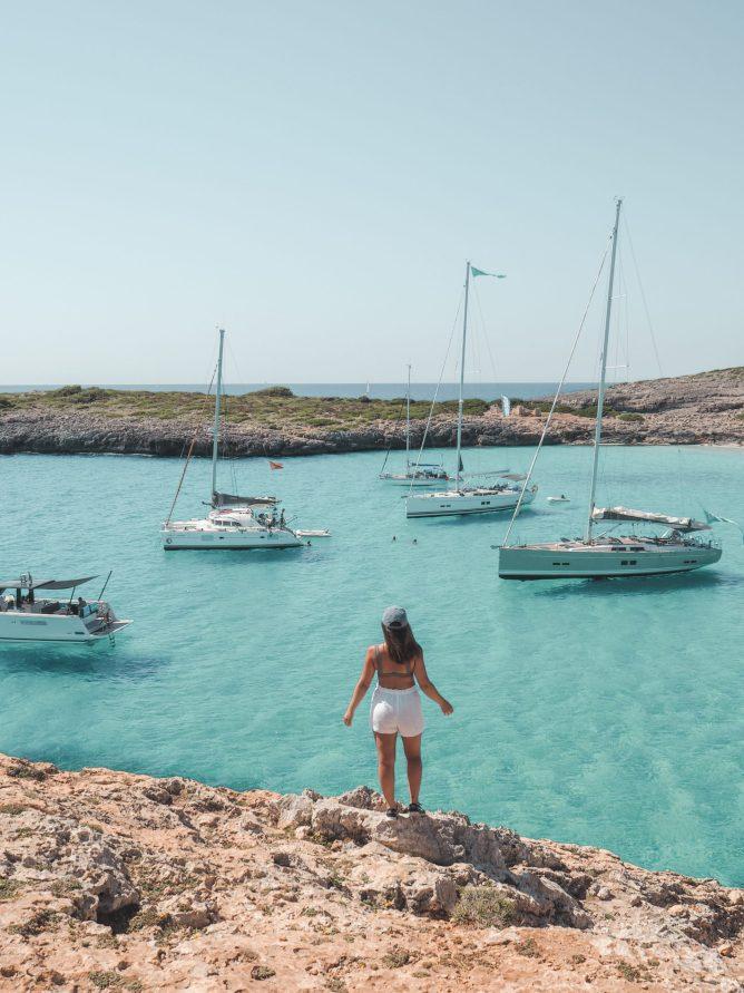 The Best Wellness Sailing Retreat In Mallorca | lifestyletraveler.co | IG: @lifestyletraveler.co