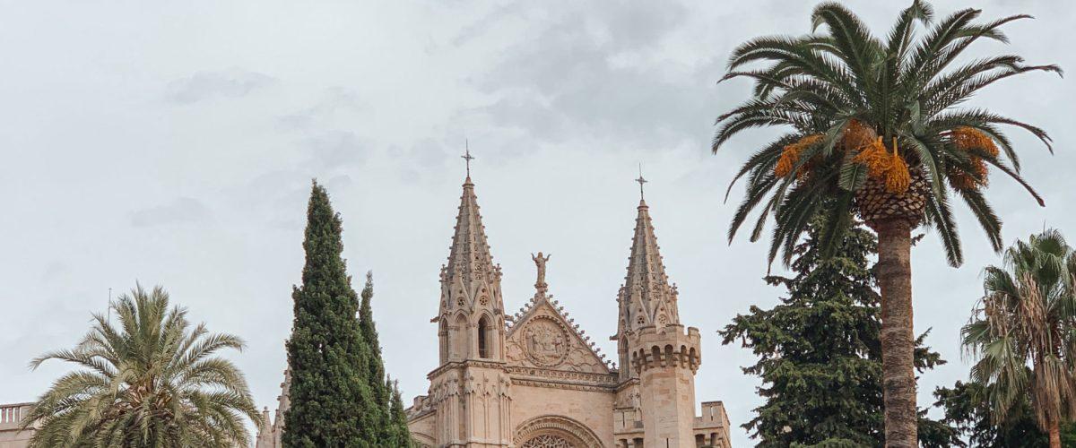The Lifestyle Traveler's Guide To Palma De Mallorca | lifestyletraveler.co | IG: @lifestyletraveler.co