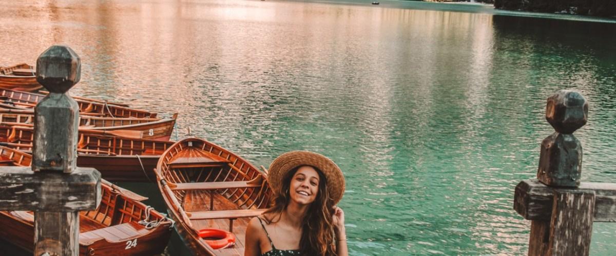Meet The Traveler: Travel Specialist Taylor Taverna | lifestyletraveler.co | IG: @lifestyletraveler.co