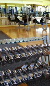 Fitness-Center-Alternativen