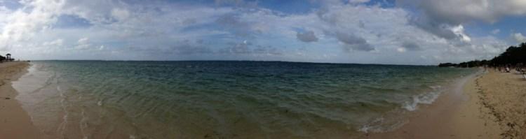 strand panorama