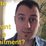 Are you a commitment phobe?