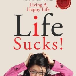 Life Sucks! Book
