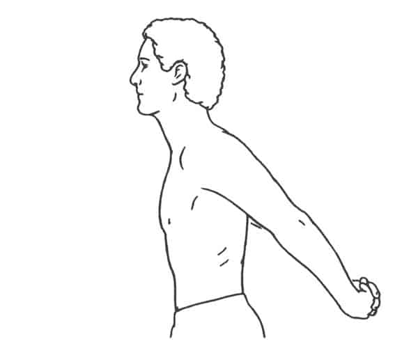 Strengthen Your Strained Biceps Brachii Through Stretching