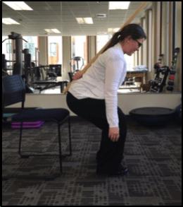 LWPT - Hamstring Flexibility 3