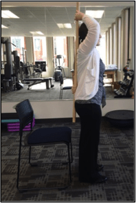 Relieve Hamstring Tightness & Low Back Pain with Squatting