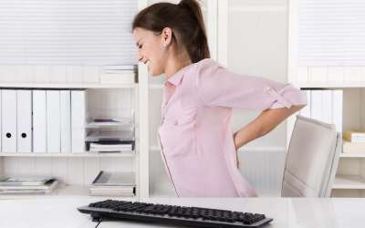Lower Back Pain and 3 Ways to Prevent It